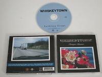 WHISKEYTOWN/STRANGERS ALMANACH(OPD 30005/OUTPOST RECORDINGS) CD ALBUM