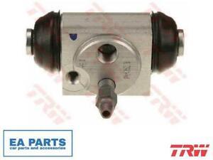 Wheel Brake Cylinder for MITSUBISHI SMART TRW BWD340
