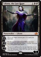 Foil Liliana, the Last Hope, Eldritch Moon