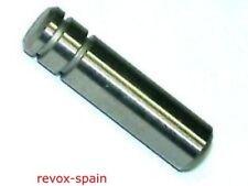 Revox A77,B77,PR99  EJE DE PINCH ROLLER  ORIGINAL - Used,good condition