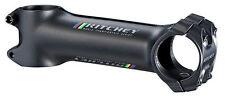Ritchey 2017 WCS C220 Bike Bicycle Stem 84/6 Degree Blatte Black - 31.8 x 70mm