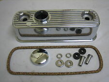 114-115 MINI COOPER MORRIS ROVER ALLOY ROCKER COVER WITH FITTING KIT BRAND NEW