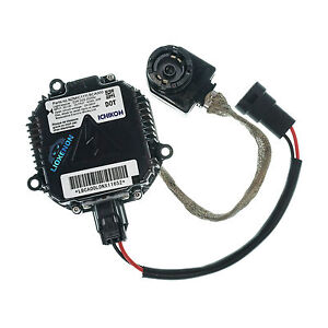 Matsushita Panasonic Ichikoh Xenon HID Headlight Control Unit Ballast D2S D2R