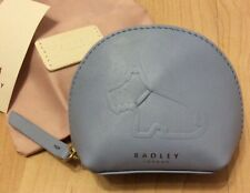 Radley Zip Coin Purse - BRAND NEW With DUST BAG. Rrp £29.00