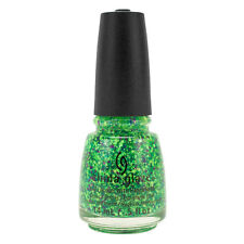China Glaze Lacquer Can I Get An Untz Untz 82611 .5oz Electric Nights Collection