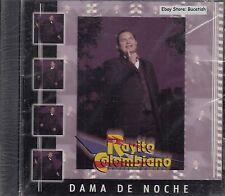 Rayito Colombiano Dama De Noche New Nuevo Sealed