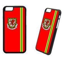 Galles Calcio (Stile Retrò KIT) iPhone 6 COVER