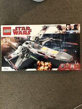 Lego X Wing Starfighter (75218)