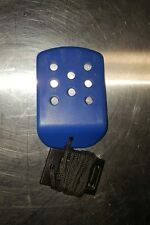 Treadmill Safety Key For Nordic Track Reebok Blue Insert Part Number 160695