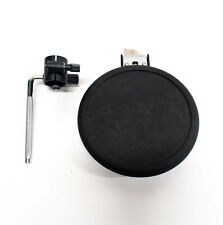 """Roland PD-8 V-Pad 8"""" Rubber Trigger Drum Pad Dual-Trigger Action with Mount"""