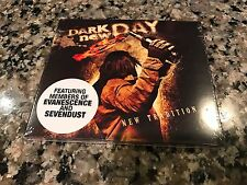 Dark New Day New Tradition Cd! Features Members Of Sevendust! Goomba Music 2012