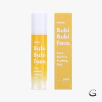 [Unpa] Bubi Bubi Face Remove Face Dead Skin Bubble Scrub 50ml (K-Beauty)