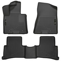 Husky WeatherBeater for 2019 Hyundai Tucson Front / Rear Floor Liner 99891