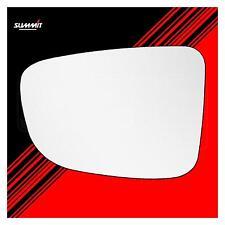 Sostituzione specchio di vetro-Summit SRG-1091 - Si Adatta a Mazda 3 14 per LHS