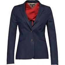 Tommy Hilfiger Women's USHA jacket Blazer Navy blue 12