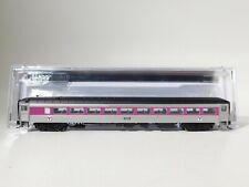 Brand New Rapido N Scale MBTA Coach #517028 #TOTES1