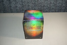 WWE - Wrestlemania Anthology: Box Set (DVD, 2005, 20-Disc Set)
