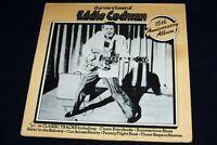 "EDDIE COCHRAN LP 15TH ANNIVERSARY ALBUM"" (1975) UAG 29760 G/FOLD/COVER VG/VG/CON"