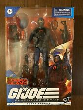 GI JOE CLASSIFIED COBRA TROOPER TARGET EXCLUIVE MISB IN HAND