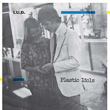 "Plastic Idols-I.U.D. b/w Sophistication 7"" 1979 TX KBD spazz PUNK"