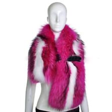 NEW  Fin Racoon Fur collar