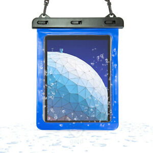 Gard® Waterproof Carry Case Sleeve Cover for Apple iPad Air/Pro/10.5/10.2/11
