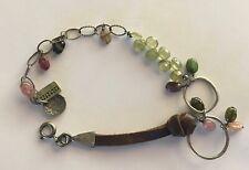 Original Hardware Multi-stone Bracelet