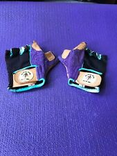 Golds Gym Weight Lifting Gloves Womens Size Small