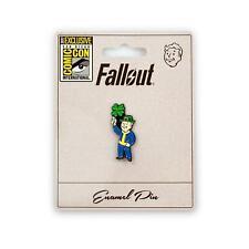 Fallout Lucky Vault Boy Collectible Pin - SDCC 2017