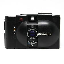 :Olympus XA2 35mm Film Point & Shoot Camera - Works - Missing Battery Door