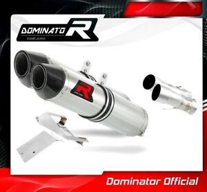 999 Exhaust HP2 Carbon Dominator Racing silencer 2001 2002 2003 2004 2005 2006