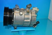 AC Compressor fits VW Beetle Bora Golf Jetta Passat (1YW) R197567