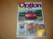 Option auto N°65 Spécial VW Polo.Rinspeed.