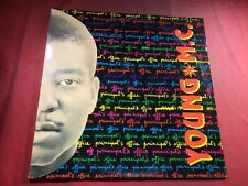 """T3-96 YOUNG M.C. Principle's Office .. 12"""" SINGLE .. 1989 .. 0-98511"""