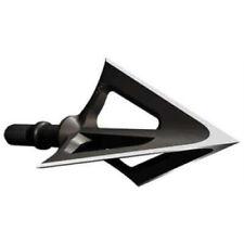 G5 Outdoors G5 Broadheads Montec X-Bow 100 Grains 3/Pack 3-Blades 611