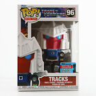 IN HAND! Funko POP! Transformers - Tracks NYCC 2021 Fall Convention Exclusive