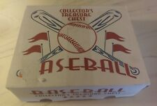 MLB Baseball Cards Collector's Treasure Chest 800 Cards!
