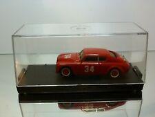 JOLLY MODEL LANCIA B20 #34 - 1st TARGA FLORIO 1952 - RED 1:43 - VERY GOOD IN BOX