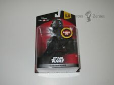 Disney Infinity 3.0 Star Wars DARTH VADER Light Fx with Card and Code New NIB