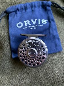 Orvis Battenkill 1 Fly Reel