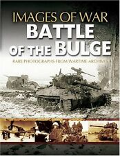 The Battle of the Bulge by Andrew Rawson (Paperback, 2004)
