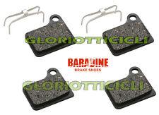 BARADINE SET 4 PASTIGLIE ORGANICHE/METAL