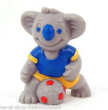 Schoeller Koala Sommerspiele 2000 Tor Nando Fremdfigur ohne BPZ Koalabaeren