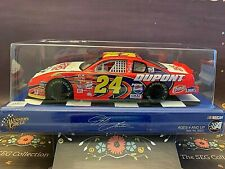 Jeff Gordon #24 DUPONT 200 Years 2001 NASCAR 1/24 Diecast NIB