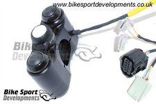 BSD Racing Lenkerschalter-Einheit links - Yamaha YZF-R1 RN32