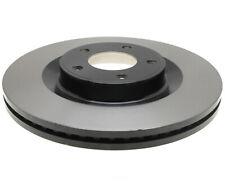 Disc Brake Rotor Front Parts Plus P680544