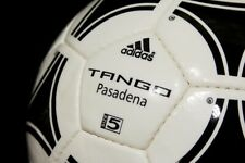 Adidas Soccer Match Ball Football Fifa World Cup Tango Pasadena 2003 Omb Rare