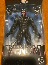 Hasbro Marvel Legends Movie Venom Action Figure