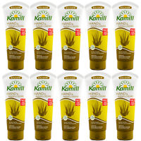 Kamill Mano & Crema Unghie Balsamo 10 x 100 ML Per pelle Secca