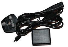 ORIGINALE CARICABATTERIE Casio AD-C53U + Cavo USB EX-ZR700 EX-ZR400 EX-ZS12 EX-ZR15 ZR20
